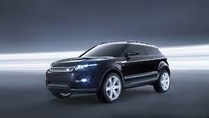 range rover 7 seater