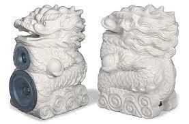 dragon speakers
