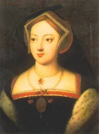 picture of mary boleyn