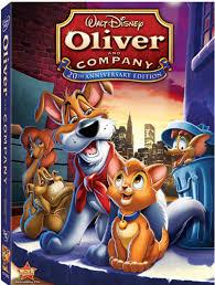 oliver disney