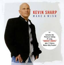 Kevin Sharp - Nobody Knows It But Me