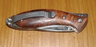 kershaw splinter