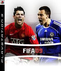 fifa09 game