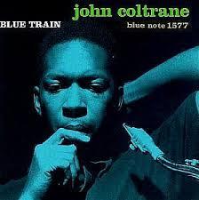 blue train coltrane