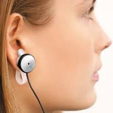 ear canal earphones