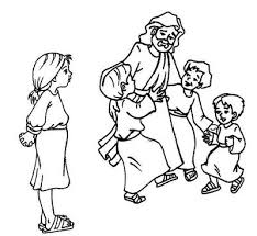 desenho biblicos
