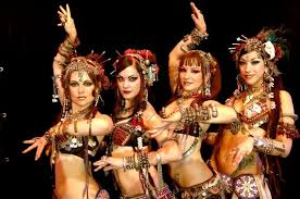 bellydance outfits