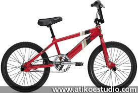 bmx bicicletas