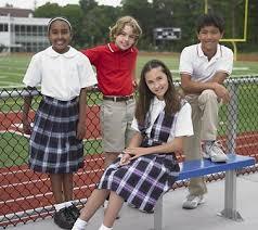 school uniforms photos