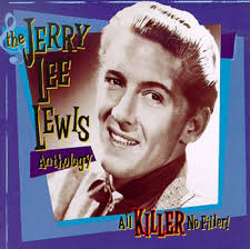 Jerry Lee Lewis - Anthology (Disc 1)