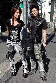 street punk clothes