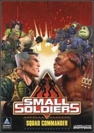 small soldier game