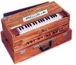 harmonium instrument