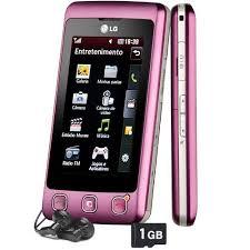 celular lg kp570