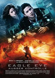 eagle eye pictures