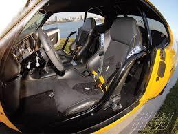 custom chevelle interior