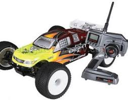 team losi buggy
