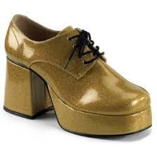 70s mens shoes