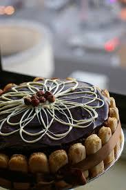 chocolate decorate