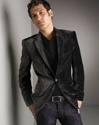 mens velvet suits