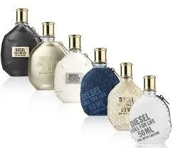 diesel fuel for life limited edition