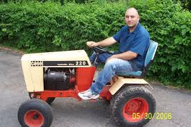 case 220 tractor