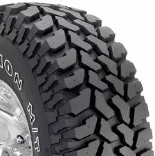 firestone mud tires