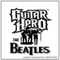 the beatles guitar hero