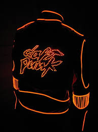 daft punk jacket