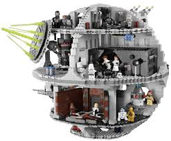 star wars lego ship