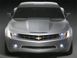 gm new car