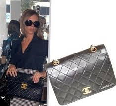 chanel purse vintage