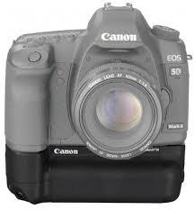 canon eos 5d mark ii battery grip