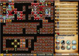 flash games avatar