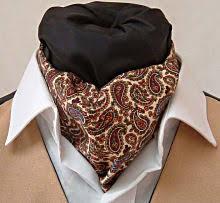 day cravat