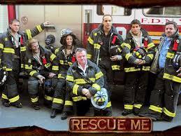 rescue me actors