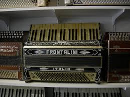 frontalini accordions