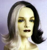 cruella wigs