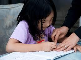 kids with dyslexia