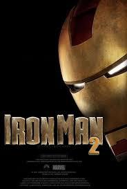 movie iron man 2