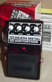 dod distortion