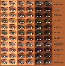 eyeshadow photos