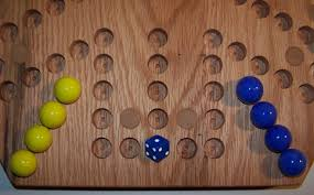 marble game boards