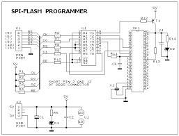 microcontroller programmer circuit