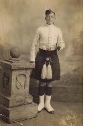 scotsman photos