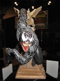 venom from spiderman 3