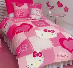 hello kitty bedding collection