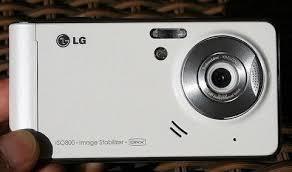 lg ku990 white