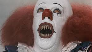 pennywise the clown pics