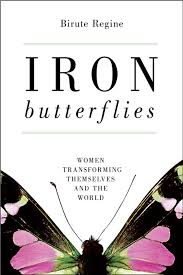 butterflies women